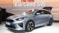 8 Ways To Improve Kia Ceed