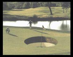 Bear Creek Golf Club in Dallas, TX