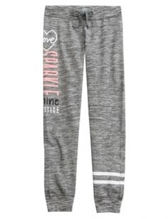 Skinny Cuff Sweatpants