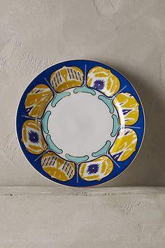 Forbury Side Plate - anthropologie.com