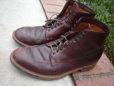 Alden 405 Boots