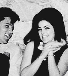 December 24, 1966; Elvis Presley proposes to Priscilla Beaulieu in her dressing room at Graceland. Spoiler alert: She says yes.