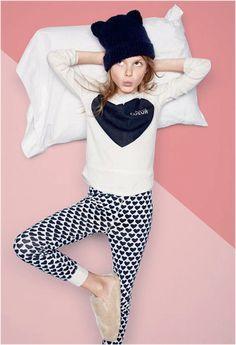 A growing portfolio of child fashion photography images in studio by Fashion and Advertising kids photographer Vika Pobeda, Los Angeles, CA Kids Pjs, Kids Pajamas, Pyjamas, Toddler Underwear, Kids Studio, Girls Sleepwear, Winter Kids, Textiles, Kind Mode
