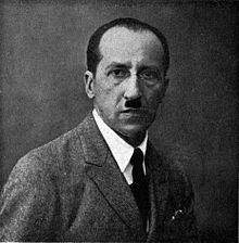 Piet Mondrian – Wikipedia