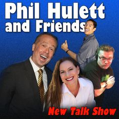 Phil Hulett and Friends Wag The Dog, Sam Phillips, Nhl Season, Passive Aggressive, 5 Year Olds, Explain Why, Pit Bulls, Online Dating, Hockey