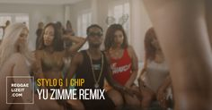 Stylo G feat Chip - Yu Zimme Remix (VIDEO)  #3Beat #Chip #Chip #StyloG #StyloG #TenYearsLater #YuZimmeRemix