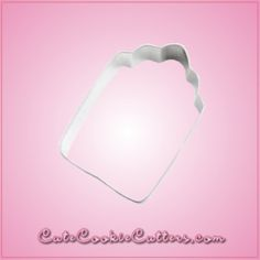 View Gift Tag Cookie Cutter in detail