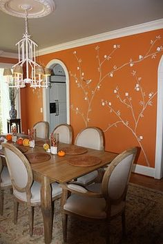 another favorite dining room