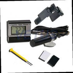 49.50$  Buy here - http://ali624.worldwells.pw/go.php?t=32280498853 - PH-025 PH025 Temperature Tester Monitor Hydroponics Aquarium Digital mini pH Meter 49.50$