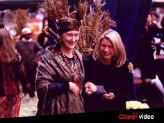 Una conmovedora historia con dos grandes actrices #CosasqueImportan