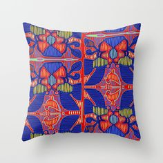 Buy Bird Flight in Panama by Vikki Salmela as a high quality Throw Pillow. Worldwide shipping available at Society6.com. #bright #birds #ethnic #Panama #art on throw #pillows for #home #fashion #decor for #bedroom #living room #apartment or #gift.