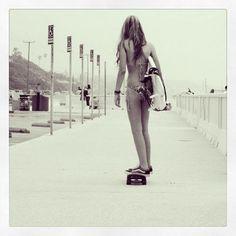 Surf 'n board