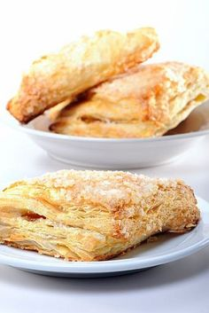 Step By Step Gluten Free Puff Pastry | Bob's Red Mill. If I have LOTS of Time