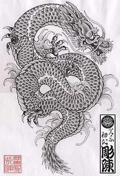 Chaos Oriental Dragon - Google Search