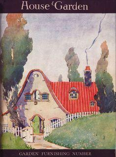 1919 House & Garden
