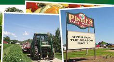 Opening June 2020 for another season of adventures! Farm Fun, Durham Region, Marketing
