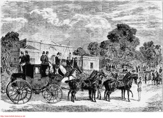 In Hyde Park: a meet for the Four In Hand Club http://www.british-history.ac.uk/image.aspx?compid=45205=fig137.gif=342