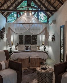 Pondoro Game Lodge - Kruger Safari Lodges | Rhino Africa