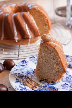 Bundt cake : Bluffer avec un bundt cake - Elle à Table Cake Mix Pound Cake, Cake Mix Coffee Cake, Easy Cake Recipes, Sweet Recipes, Dessert Recipes, No Cook Desserts, Sweet Desserts, French Desserts, Food Cakes