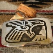 Hopi Jewelry for Sale | Not for sale