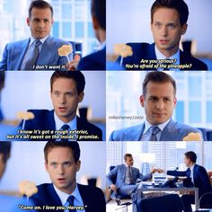 """480 Likes, 7 Comments - Suits ⚖ Harvey Specter (@mikesharvey) on Instagram: """"