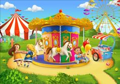 Children playground vector background design 02 - https://gooloc.com/children-playground-vector-background-design-02/?utm_source=PN&utm_medium=gooloc77%40gmail.com&utm_campaign=SNAP%2Bfrom%2BGooLoc