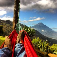 Earth lodge, Guatemala