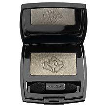 Buy Lancôme Ombre Hypnôse Eyeshadow - Sparkling Online at johnlewis.com