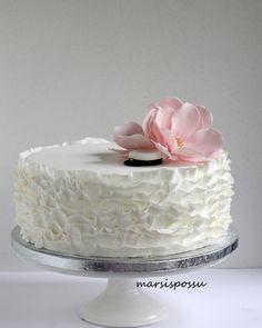 Cake Decorating, Baking, Cake Ideas, Desserts, Student, Cakes, Cake, Christening Cakes, Pies