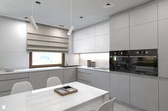 Kuchnia styl Nowoczesny - zdjęcie od BAGUA Pracownia Architektury Wnętrz…
