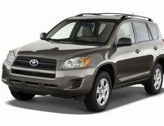 Toyota RAV4 auto - http://autotras.com