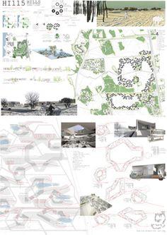 Europan 10   finalista: HI115  Suomi  Järvenpää  Autores:  Diego Jiménez  Juana Sánchez