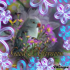 Good Afternoon sister and all, have a nice time ♥★♥