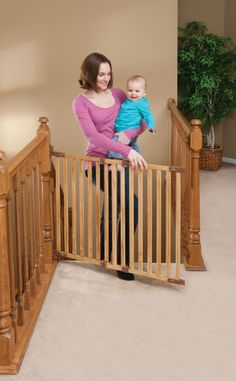 31 Best Baby Gates Images Baby Gates Stair Gate Diy