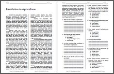 Russian revolution dbq lessons i created pinterest russian revolution in agriculture free printable american history reading with questions for grades 9 12 fandeluxe Choice Image