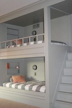 Met z'n tweeën of meer op een kamer. | http://anoukdekker.nl/met-zn-tweeen-meer-op-een-kamer/