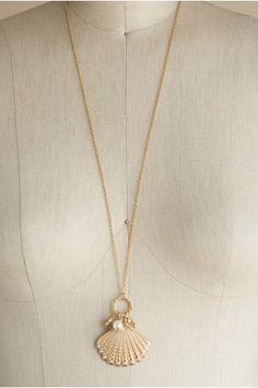 Sea Life Charm Necklace   shopgofish.com