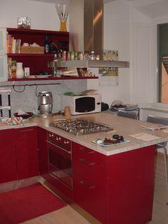 Kitchen by Mittel - CB Studio shop.cbstudio.net