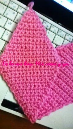 Mantas de lana en pinterest bordes de ganchillo - Lana gorda para mantas ...