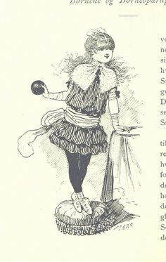 Image taken from page 176 of 'Pariserliv i Firserne ... Med talrige Illustrationer' | Flickr - Photo Sharing!
