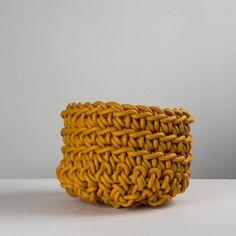 Medium CILINDRO Basket