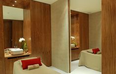 CJC Interior Design | City Spa | Clean | Light | Minimalist | Lisbon