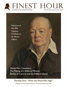 churchill a biography english edition