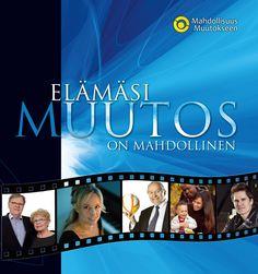 Mediamissio näkyy ja kuuluu Varsinais-Suomessa maaliskuussa 2013.