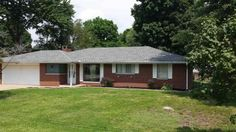 Great House for Sale at 4750 East Poplar Street, Terre Haute IN. Open House this Sunday 8/24 from 1:00-3:00!