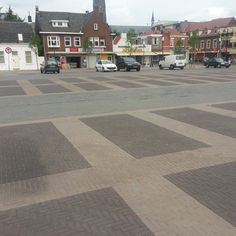Eindhoven, Paths, Sidewalk, Public, Street View, Inspire, Space, Inspiration, Floor Space