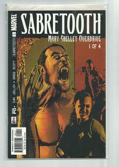 SABRETOOTH AND MYSTIQUE 4-part Modern Age series from Marvel! NM  http://www.ebay.com/itm/SABRETOOTH-AND-MYSTIQUE-4-part-Modern-Age-series-from-Marvel-NM-/290744609373?roken=cUgayN&soutkn=I1nnrF