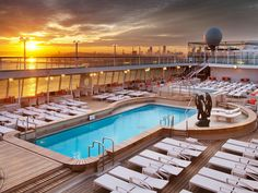 World's Best Cruise Lines (Full List): Readers' Choice Awards 2016