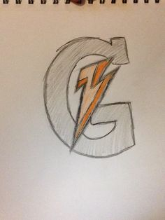I've been really into drawing logos