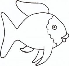 make the scales and students can write qualities of a good friend to glue onto the fishthe rainbow fish template can use this for a quiet book page - Rainbow Fish Coloring Pages Print